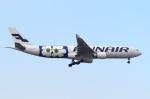 SKYLINEさんが、成田国際空港で撮影したフィンエアー A330-302Xの航空フォト(写真)