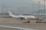 JA1118Dさんが、香港国際空港で撮影したダイナミック・エアウェイズ 767-233の航空フォト(写真)