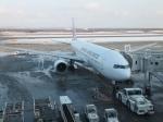 いおんさんが、新千歳空港で撮影した日本航空 777-246の航空フォト(写真)