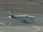 あしゅーさんが、福岡空港で撮影した日本個人所有 PA-46-310P Malibuの航空フォト(飛行機 写真・画像)