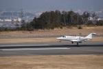 m-takagiさんが、静岡空港で撮影した静岡エアコミュータ 525A Citation CJ2の航空フォト(飛行機 写真・画像)