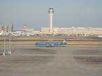 まっつーさんが、羽田空港で撮影したベトナム航空 A321-231の航空フォト(写真)