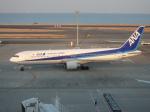 まっつーさんが、羽田空港で撮影した全日空 767-381の航空フォト(写真)