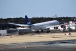 tsubasa0624さんが、成田国際空港で撮影したスカンジナビア航空 A340-313Xの航空フォト(飛行機 写真・画像)