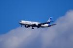 tsubasa0624さんが、成田国際空港で撮影した全日空 767-381/ERの航空フォト(飛行機 写真・画像)