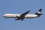 成田国際空港 - Narita International Airport [NRT/RJAA]で撮影されたカーゴジェット・エアウェイズ - Cargojet Airways [W8/CJT]の航空機写真