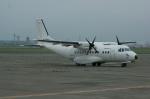 北の熊さんが、新千歳空港で撮影したAPA Leasing Inc, Kalispell MT CN-235-300の航空フォト(写真)