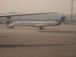 OMITSUさんが、シャージャラル国際空港で撮影したノヴォエア ERJ-145EUの航空フォト(写真)