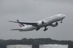 ATOMさんが、成田国際空港で撮影したエールフランス航空 777-F28の航空フォト(写真)