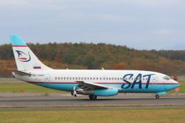 安芸あすかさんが、新千歳空港で撮影したサハリン航空 737-232/Advの航空フォト(飛行機 写真・画像)
