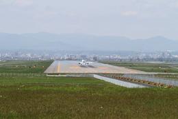 birdlandさんが、旭川空港で撮影した全日空 737-881の航空フォト(飛行機 写真・画像)