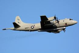 Tomo-Papaさんが、嘉手納飛行場で撮影したアメリカ海軍 P-3C BMUPの航空フォト(写真)