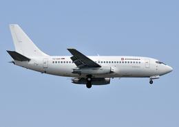 RA-86141さんが、アンタルヤ空港で撮影したアビオジェネックス 737-2K3/Advの航空フォト(飛行機 写真・画像)