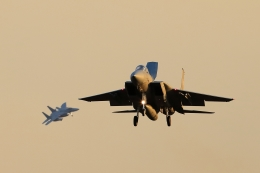 RUNDY!さんが、茨城空港で撮影した航空自衛隊 F-15J Eagleの航空フォト(飛行機 写真・画像)