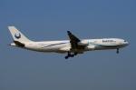 RUSSIANSKIさんが、クアラルンプール国際空港で撮影したイラン・アーセマーン航空 A340-311の航空フォト(写真)