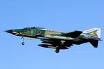 Scotchさんが、岐阜基地で撮影した航空自衛隊 RF-4E Phantom IIの航空フォト(飛行機 写真・画像)