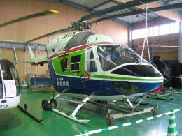 舞洲ヘリポート - Maishima Heliportで撮影された個人所有 - Japanese Ownershipの航空機写真