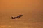 パンダさんが、松山空港で撮影したアシアナ航空 A321-231の航空フォト(飛行機 写真・画像)