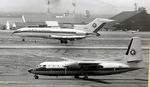 千歳飛行場で撮影された全日空 - All Nippon Airways [NH/ANA]の航空機写真