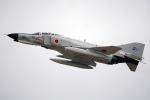 AkiChup0nさんが、名古屋飛行場で撮影した航空自衛隊 F-4EJ Phantom IIの航空フォト(写真)