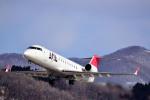 Dojalanaさんが、函館空港で撮影したジェイエア CL-600-2B19 Regional Jet CRJ-200ERの航空フォト(飛行機 写真・画像)