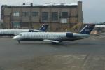 resocha747さんが、ラガーディア空港で撮影したエア・ウィスコンシン CL-600-2B19 Regional Jet CRJ-200LRの航空フォト(写真)