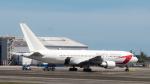 kaz-gucciさんが、グアム国際空港で撮影したダイナミック・アビエーション・グループ 767-246の航空フォト(写真)