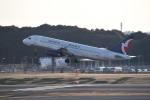 tsubasa0624さんが、成田国際空港で撮影したマカオ航空 A320-232の航空フォト(写真)