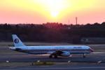 tsubasa0624さんが、成田国際空港で撮影した中国東方航空 A321-231の航空フォト(飛行機 写真・画像)