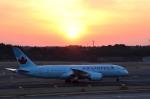 tsubasa0624さんが、成田国際空港で撮影したエア・カナダ 787-8 Dreamlinerの航空フォト(飛行機 写真・画像)