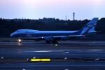 tsubasa0624さんが、成田国際空港で撮影したエアブリッジ・カーゴ・エアラインズ 747-46NF/ER/SCDの航空フォト(飛行機 写真・画像)