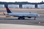 tsubasa0624さんが、成田国際空港で撮影したデルタ航空 757-251の航空フォト(飛行機 写真・画像)