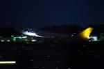 tsubasa0624さんが、成田国際空港で撮影したポーラーエアカーゴ 747-46NF/SCDの航空フォト(写真)