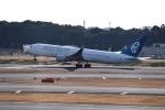tsubasa0624さんが、成田国際空港で撮影したニュージーランド航空 767-319/ERの航空フォト(写真)