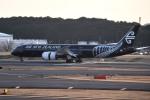 tsubasa0624さんが、成田国際空港で撮影したニュージーランド航空 787-9の航空フォト(写真)