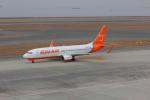 中部国際空港 - Chubu Centrair International Airport [NGO/RJGG]で撮影されたチェジュ航空 - Jeju Air [7C/JJA]の航空機写真