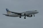 北の熊さんが、新千歳空港で撮影したバニラエア A320-216の航空フォト(写真)