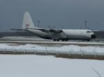北の熊さんが、新千歳空港で撮影したファースト・エアの航空フォト(写真)