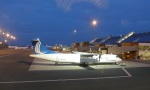 フィンコム航空 (Finncomm Airli...