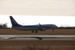 airdrugさんが、函館空港で撮影した全日空 737-881の航空フォト(写真)