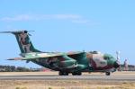 パンダさんが、茨城空港で撮影した航空自衛隊 C-1の航空フォト(飛行機 写真・画像)