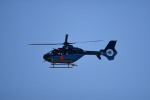 tsubasa0624さんが、入間飛行場で撮影した埼玉県警察 EC135P2+の航空フォト(写真)