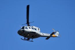 tsubasa0624さんが、横田基地で撮影したアメリカ空軍 UH-1Nの航空フォト(飛行機 写真・画像)