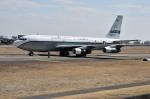 tsubasa0624さんが、横田基地で撮影したアメリカ空軍 OC-135B (717-158)の航空フォト(写真)