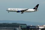 フランクフルト国際空港 - Frankfurt Airport [FRA/EDDF]で撮影されたユナイテッド航空 - United Airlines [UA/UAL]の航空機写真