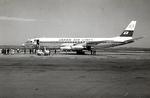 千歳飛行場で撮影されたJALの航空機写真