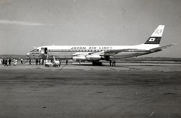 千歳飛行場で撮影された千歳飛行場の航空機写真