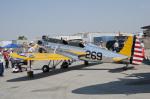 eagletさんが、チノ空港で撮影したPrivate PT-22 Recruitの航空フォト(写真)