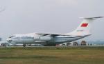 kumagorouさんが、仙台空港で撮影したアエロフロート・ソビエト航空 Il-76/78/82の航空フォト(飛行機 写真・画像)