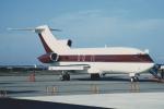 kumagorouさんが、仙台空港で撮影したアメリカ企業所有 727-31の航空フォト(写真)